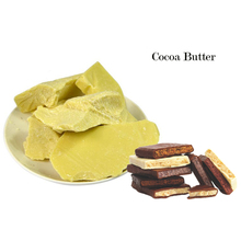 TAIMA professionally manufacture and supply pure cocoa butter, organic raw material supplier