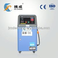 temperature control unit water heater for mold