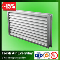 Best selling hvac decorative air diffusers door grille