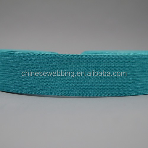 Great Latex elastic rubber tape for swimwear