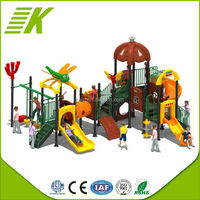 2015 Kaip new desgin economical outdoor cat playground