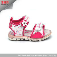 Lovely Sweet New Design Ladies Shoes In China