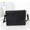 Ladies pure color clutch bag ladies bag OEM factory shoulder bag cheap price handbag manufacturer