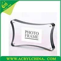 Classic photo frame with editor cutting machine prices