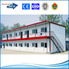 made in China 2-story prefabricated house for office