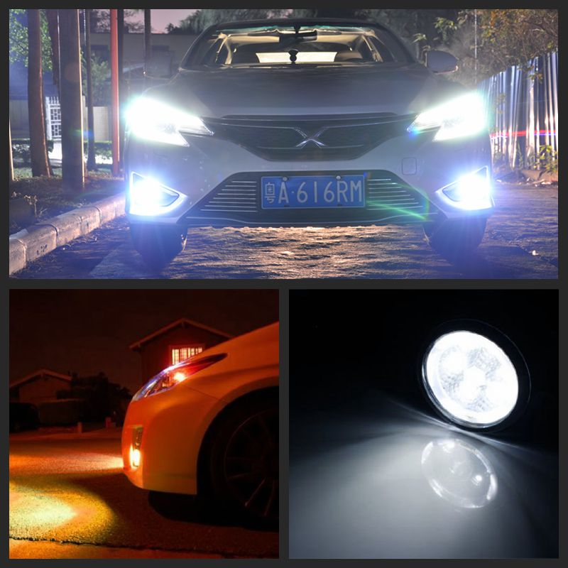 led fog lamp for toyota prius headlight accessories parts