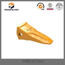 jcb tooth and side cutter forged bucket tooth 53103208