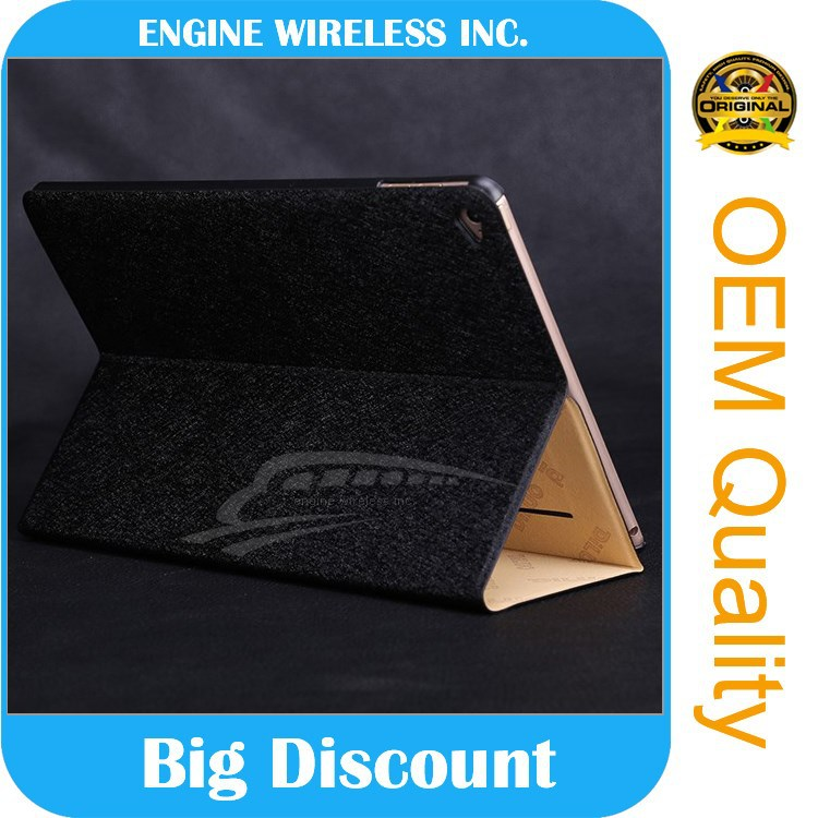 ShenZhen factory belt clip case for ipad