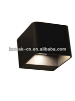LED Outside Up and Down Wall Light / IP65 LED Up and Down Wall Light