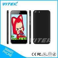2015 Mobile Smartphone 3G Kitkat Android 4.4