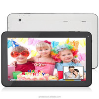 10 inch mid tablet pc front and rear camera with 1024*600,1GB+8GB, 0.3MP+2.0MP