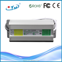 CE RoHS approved waterproof 80w 12v led ipl power supply online shopping
