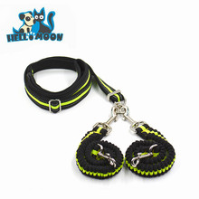 Top Paw Dog Collars And Leashes Set Running