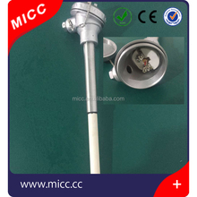 MICC customized type K thermocouple