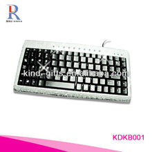 2013 New Design Bling Keyboard
