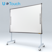 multi language touch smart board for education equipment