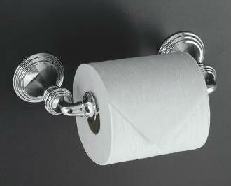 Toilet Tissue Roll