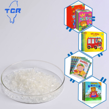 TCR free sample aqueous acrylic resin acrylate solid resin