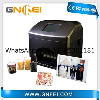 Customized professional logojet printer for sale