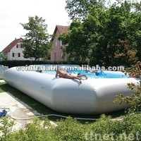 inflatable swimming pool;giant swimming pool for adult