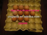 egg tray of china