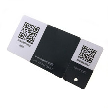 key tags plastic pvc card combo