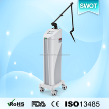 Ultra Pulse CO2 Laser Machine Price High Power Medical CO2 Laser Therapeutic Device