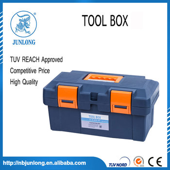 China alibaba hot sale 15 Inch Tools Box