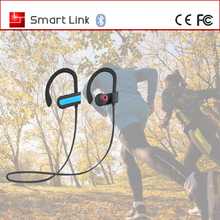 Phone accessories mobile cheap price high quality CSR bluetooth V4.1 in-ear earphones sport bluetooth headphones headset