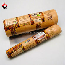 cheap high quality good barrier bee honey packaging film
