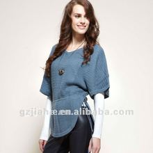 2012 hot selling newest and fashion popular women sweater