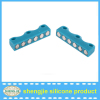 Magnetic Shoelaces Flat Type Zubits Shoe