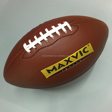 Manufacturer factory for personalized custom-made cheap and fashionable american football