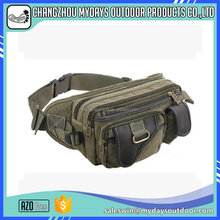 Waterproof waist bag durable material tool bag adjustble belt