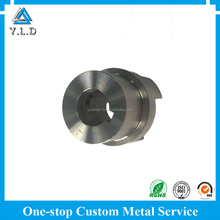 Volume Large Profit Small Factory Stainless Steel CNC Machining Tractor Spare Parts At Factory Price