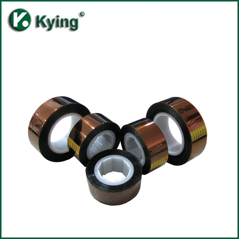 China Manufacturer Electrical Insulation Tape