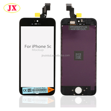 for iphone 5c lcd screen with digitizer