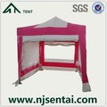 3X3M 10X10' Top Quality Aluminum Big Hexagon Heavy Duty Canopy Exhibition Event Marquee Gazebo Marketing With Table Folding Tent