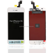 [JK] LCD Display Screen + Touch Digitizer Glass Assembly for Apple iPhone 5s lcd