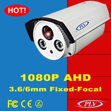 New Mini Array IR 1080P AHD CCTV Camera HD China Manufacturer thermal camera china
