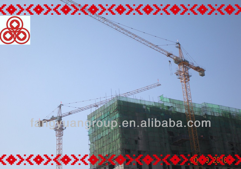 TOWER CRANE(TC5013)