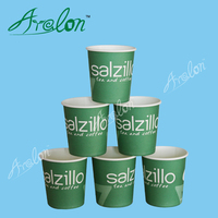 Disposable 250ml muffin paper cup