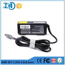 computer power supplier ac charger with ce/rohs/fcc