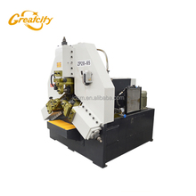 High quality auto flat die screw thread rolling machine