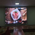 Led video wall price india indoor p4 fix installation led display screen