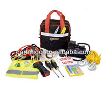 Car Emergency Kit, Auto Safety Kit
