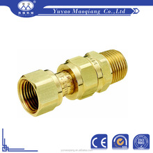 brass 10mm compression fittings for copper pipe