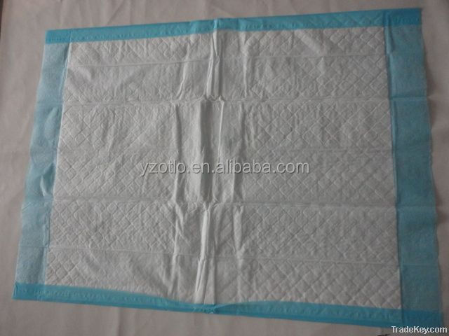 Surgical/Nursing/Medical / Disposable Under Pad for Baby/Adult Hospital Bed / Pet Dog training/Sleeping/Puppy Urine Absorbent