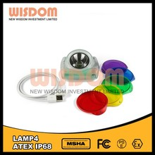Wisdom Top quality led high power lamp for camping