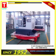 china supplier (CLK6130E/CLK3230S) Tuning Machine Flat Bed Cnc Lathe